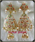 New Traditional Earrings