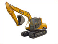 15 Ton Crawler Excavator Lt150