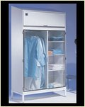 Apparel Storage Cabinet