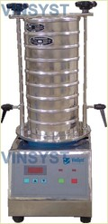 Digital Plus Electromagnetic Sieve Shaker Vss  200