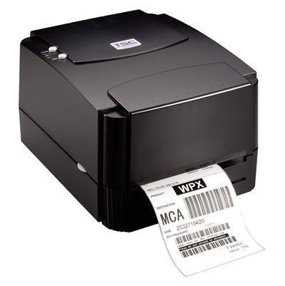Tsc Printer - 244 Plus