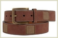 Square Patch Belt