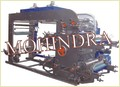 4 Colour Flexo Printing Machinery For Woven Sacks In Banglore
