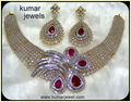 Kundan Head Jewelry