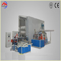Full Automatic Conical Paper Tube Production Line
