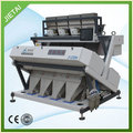 Multi-Function Ccd Plastic Sorting Machine For Recycled Plastic
