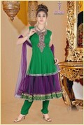 Readymade Ladies Anarkali