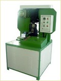 Solder Bar Stamping Machine