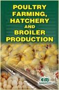 Poultry Farming/Hatchery & Broiler Production Book