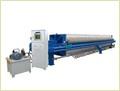 Auto Program PP Membrane Filter Press
