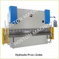 Hoston Metal Sheet Bending Machiness Brake