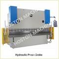 Hoston Metal Sheet Bending Machiness Brake
