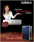 Solar Inverter Air Conditioner