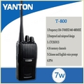 Yanton T-800 Handheld 2 Way Radio