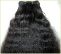 Natural Deep Wavy Remy Hair