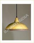 Iron Lamp Shade