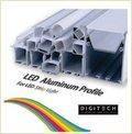 LED Aluminium Profile
