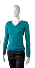 Cashmere Woven And Knitted Products