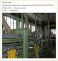 Sandwich Panel Hydraulic Press