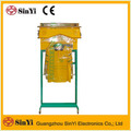 Industrial Garment Clothes Packing Machine