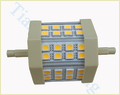 5w Led Bulb R7s Lamp Holder