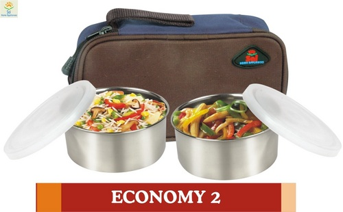 Economy Lunch Pack- Lunch Box