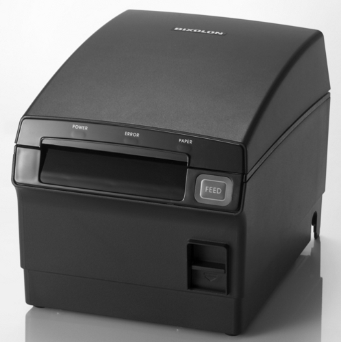  Front Exit Thermal Printer 