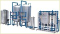 Package Drinking Water Plant/Machineries