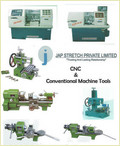 Cnc & Conventional Machines