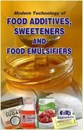 Food Emulsifiers Technology Book