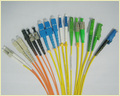 Lc/Sc/Fc/St Fiber Optic Patch Cable
