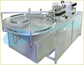 Fully Automatic Bottle Washing Machine