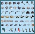 Sewing Machine & Overlock Spare Parts