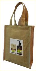 Promotional Jute Bag