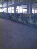 Sulzer F2001 Label Loom