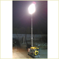 Portable Mobile Light Tower