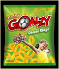 Goalzy Cheese Rings