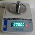 Laboratory Scale