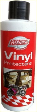 Vinyl Protectant