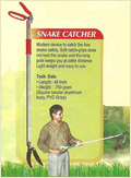 Snake Catcher Sticks