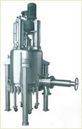 Industrial Process Equipment