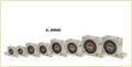 Pneumatic Ball Vibrators (K Series)