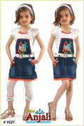 Baby Anjali Girls Wear