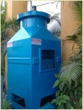 Fan Cooling Tower