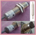 Cylindrical Photoelectric Sensors