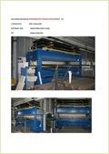 Polyurethane Sandwich Panel Press 4th Proposal