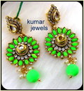 Bollywood Famous Earring