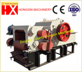 High Chipping Wood Cutting Machine