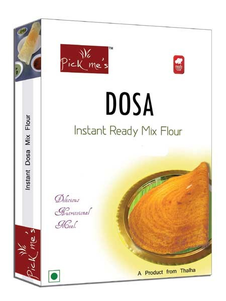 Instant Dosa Mix Flour
