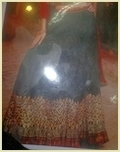 Ghagra & Skirt Material